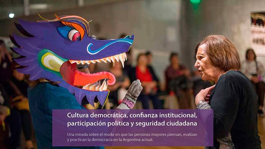 Presentacion Boletin BAROMETRO DE LA DEUDA SOCIAL CON LAS PERSONAS MAYORES