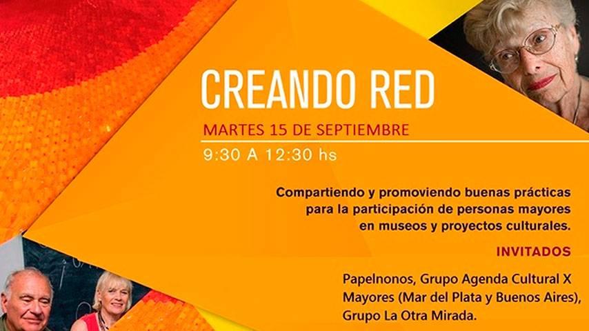 CreandoRED 4 Encuentro