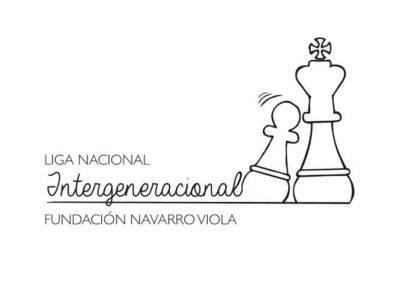 Liga Nacional Intergeneracional de Ajedrez