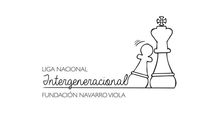 Liga Nacional Intergeneracional Fundación Navarro Viola 2016