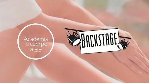 Backstage Natura