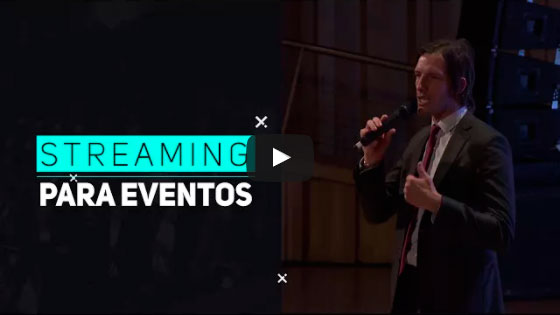 Nuevo video institucional de HD-Streaming