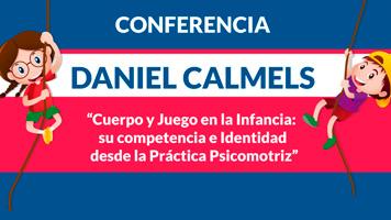 Fundación Arcor – Daniel Calmels