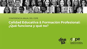 Conferencia Anual del CEPE – Universidad Torcuato Di Tella