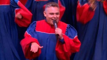 Argentina Gospel Singers