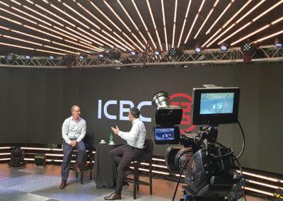 Momento ICBC Jornadas PYMES 2020