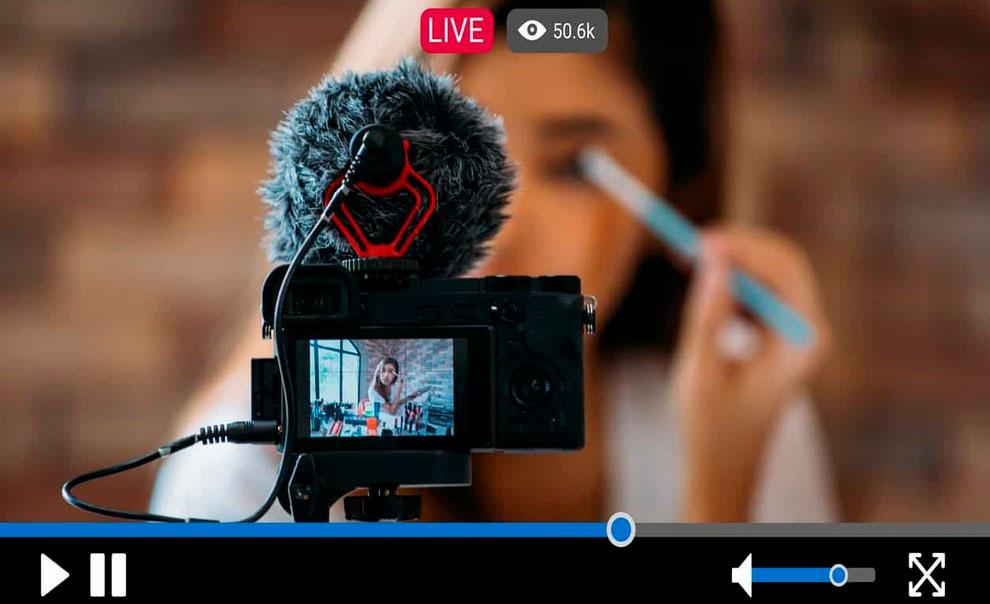 ¿Está preparado para utilizar la compra online en directo para su marca?